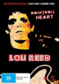 Lou Reed: Rock and Roll Heart [Region 4]