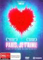 Paris, Je T'aime [Region 4]