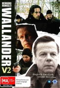 Wallander V 2 (Swedish)  [4 Discs] [Region 4]