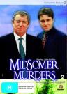 Midsomer Murders Season 2 [Region 4]