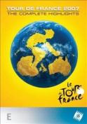 DETOUR DE FRANCE 2007 HIGHLIGHTS [Region 4]