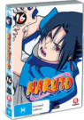 Naruto [Region 4]