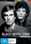 Black, White + Gray [Region 4]
