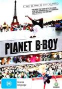 Planet B-Boy [Region 4]