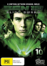 Ben 10: Alien Swarm [Region 4]