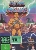 He-Man and the Masters of the Universe [Region 4]