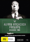 Alfred Hitchcock Presents [Region 4]