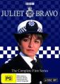 Juliet Bravo [Region 4]