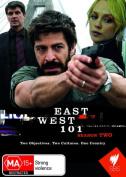 East West 101: Season 2 [Region 4]