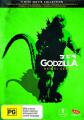 Godzilla: Heisei Series [Region 4]