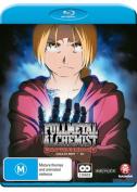 Fullmetal Alchemist [Region B] [Blu-ray]