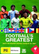 Football's Greatest [Region 4]