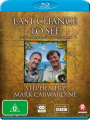 Last Chance to See - With Stephen Fry  [2 Discs] [Region B] [Blu-ray]
