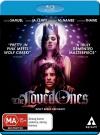The Loved Ones [Region B] [Blu-ray]