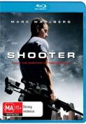 Shooter [Region B] [Blu-ray]