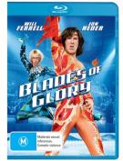 Blades of Glory [Region B] [Blu-ray]