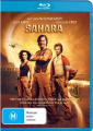 Sahara [Region B] [Blu-ray]