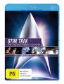 Star Trek VI [Region B] [Blu-ray]