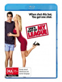 She's Out of My League [Region B] [Blu-ray]