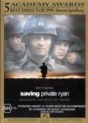 Saving Private Ryan - Bonus Disc [2 Discs] [Region 4]