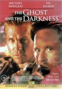 Ghost And The Darkness [Region 4]