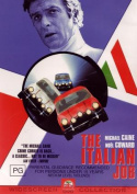 The Italian Job [Region 4]