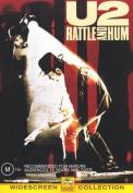 U2 Rattle and Hum [Region 4]