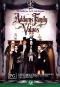 Addams Family Values [Region 4]