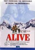 Alive [Region 4]