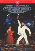 Saturday Night Fever [Region 4]