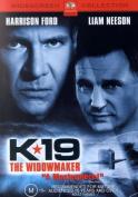 K-19 - The Widowmaker [Region 4]