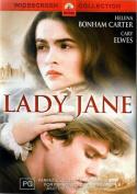 Lady Jane [Region 4]