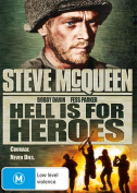 Hell is for Heroes [Region 4]