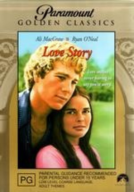 Love Story (golden Classic)