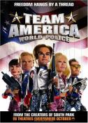 Team America: World Police [Region 4]