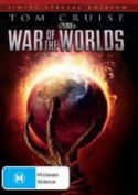 The War of the Worlds - [2 Discs] [Region 4] [Special Edition]