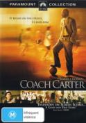 Coach Carter [Region 4]