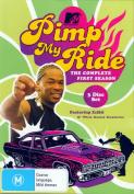Pimp My Ride - Season 1 [3 Discs] [Region 4]