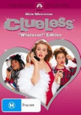 Clueless Special Whatever Edition