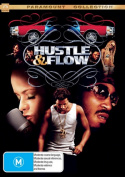 Hustle and Flow [Region 4]