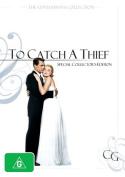 To Catch a Thief [Region 4] [Special Edition]