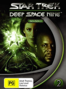 Star Trek Deep Space Nine [Region 4]