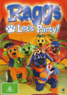 raggs lets party by paramount pictures shop online for