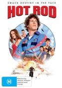 Hot Rod [Region 4]