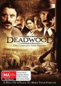 Deadwood: Season 1 [Region 4]