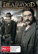 Deadwood: Season 2 [Region 4]