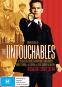 The Untouchables [Region 4]