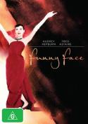 Funny Face (Audrey 80th) [Region 4]