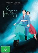 Roman Holiday  [Region 4]