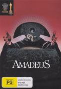 Amadeus [Region 4]